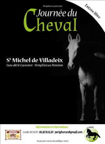 journee cheval st michel villadeix
