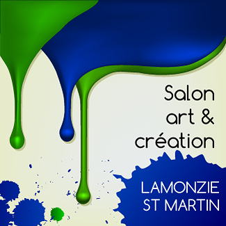 salon art creation lamonzie st martin