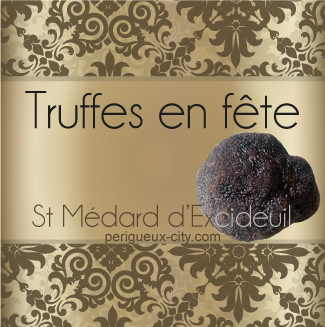 truffe en fete saint medard excideuil